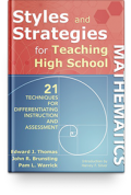 styles-and-strategies-for-teaching-high-school-mathematics